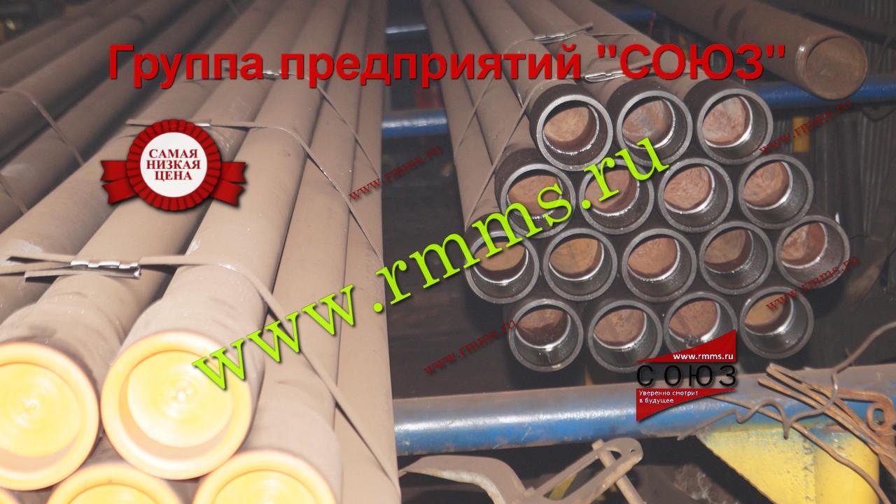 Фото насосно-компрессорных труб НКТ